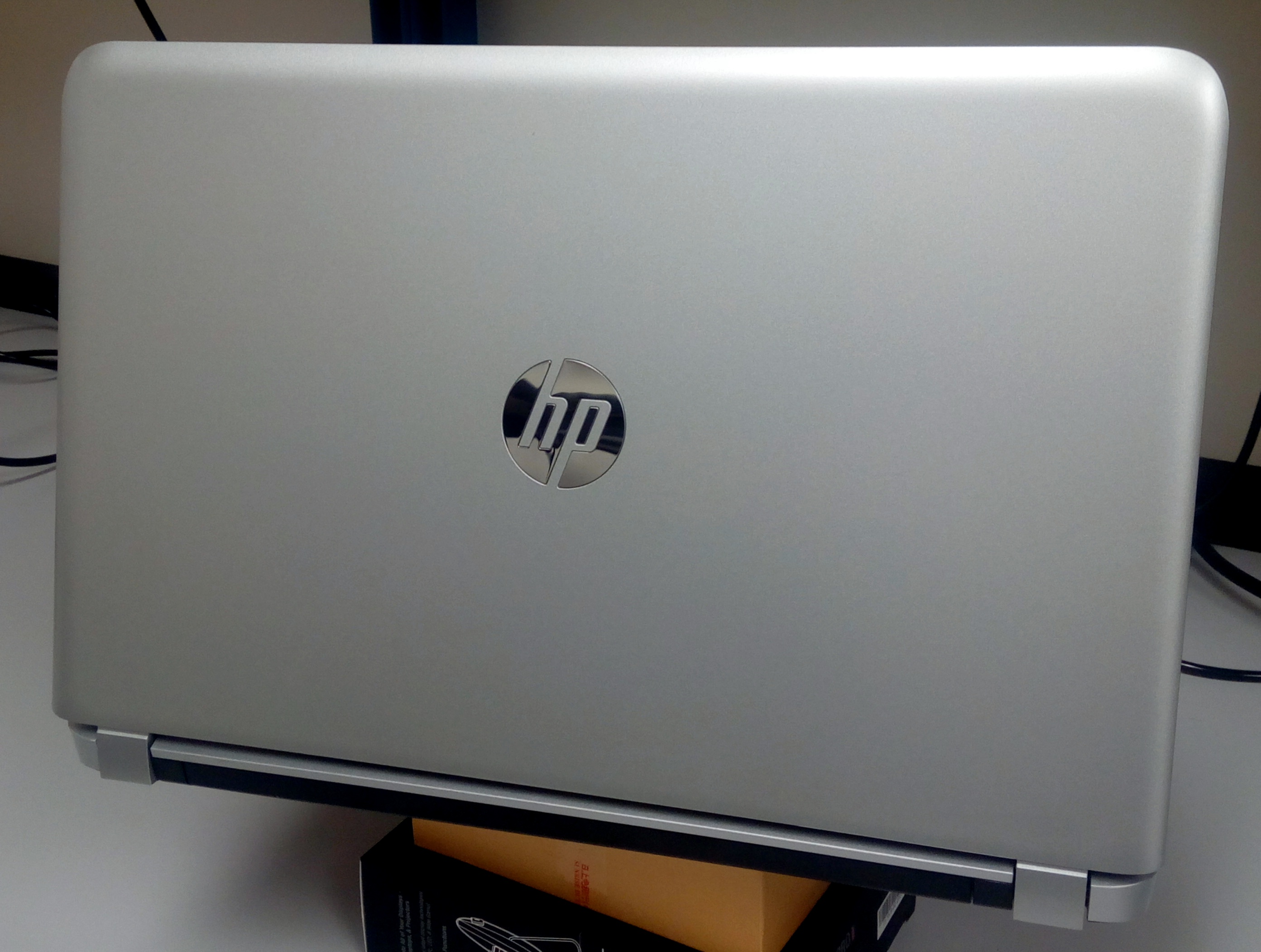 The Devices: #4 The HP Pavilion 17z-g100 (Carrizo, A10-8700P