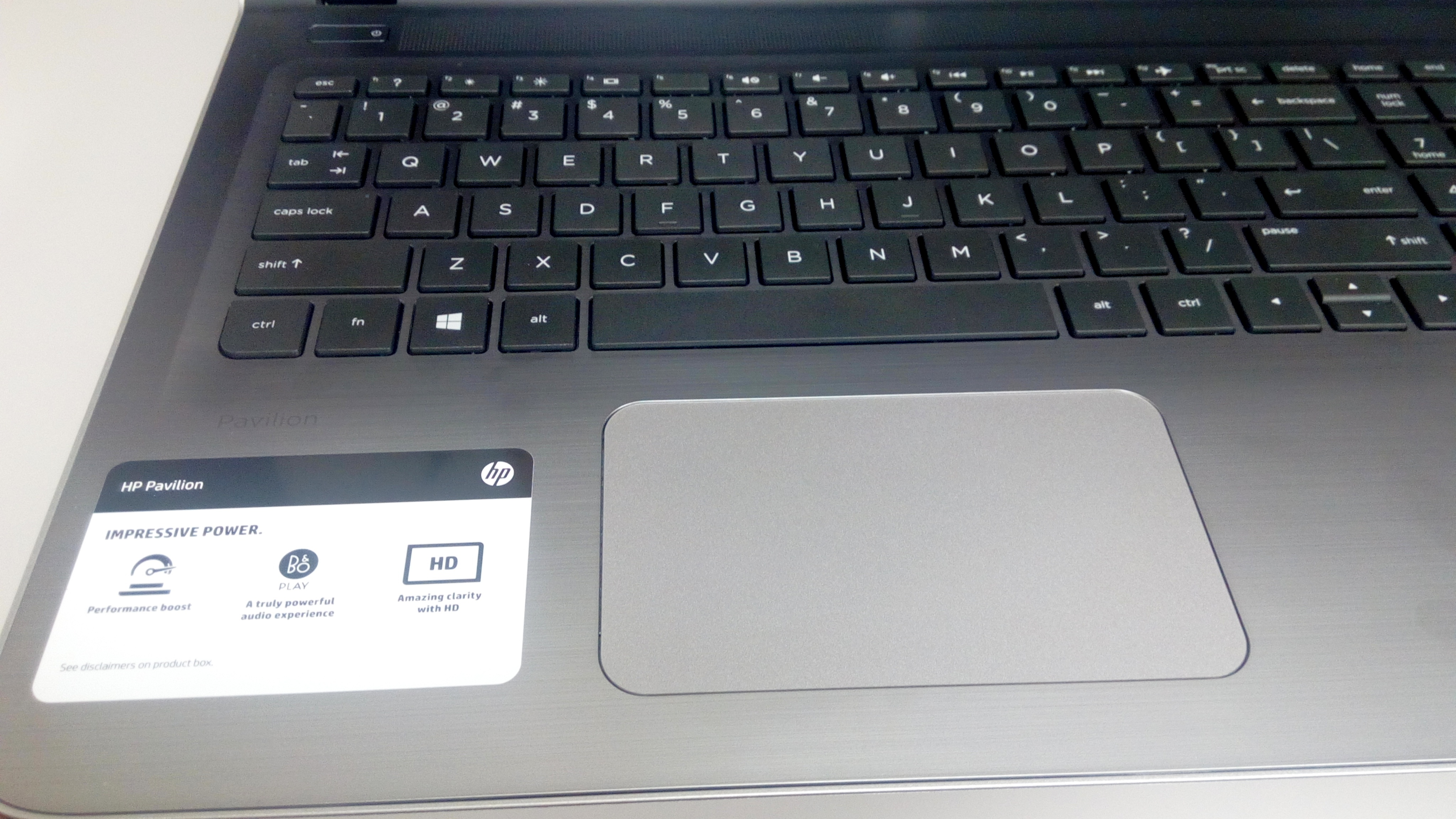 The Devices: #4 The HP Pavilion 17z-g100 (Carrizo, A10-8700P) - Who