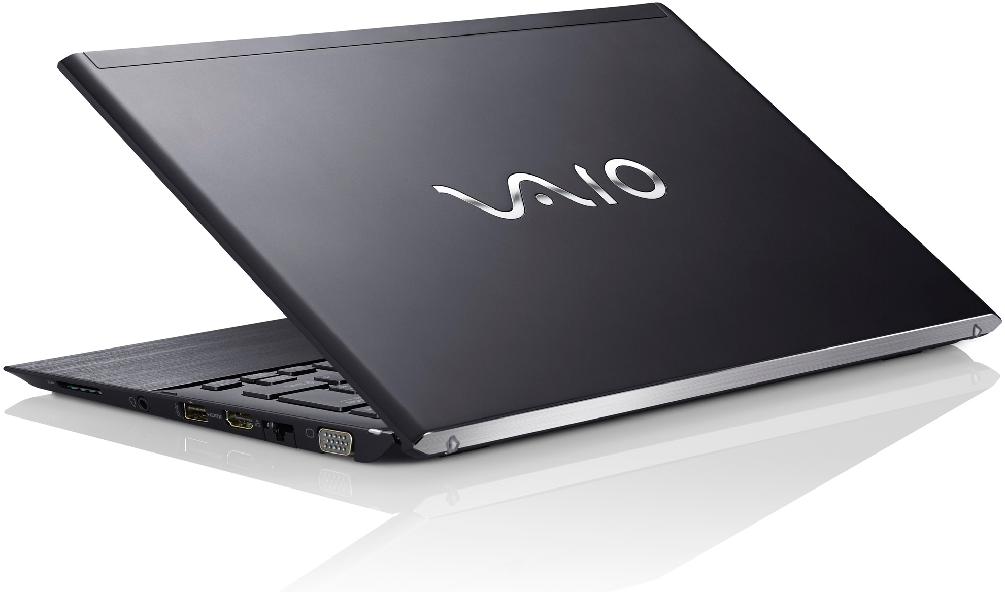 Most Popular Laptops Vaio To Start Selling Laptops In The U S This Spring