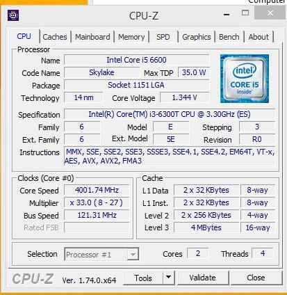 Skylake Overclocking: Regular CPU BCLK Overclocking is Being Removed