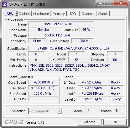 Price Check: Intel's Unlocked Skylake Processors for