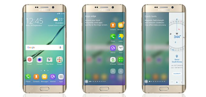 Samsung Begins Rollout Of Android Marshmallow For Galaxy Devices