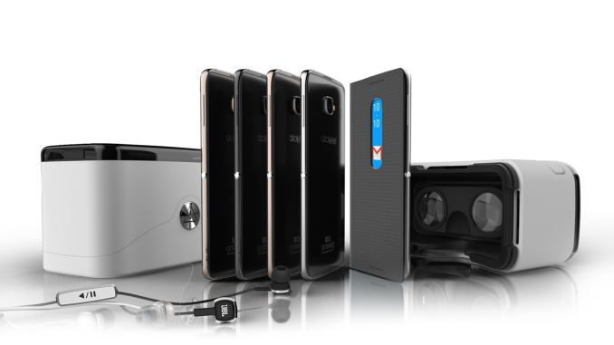 Alcatel Launches The Idol 4 and Idol 4S At MWC