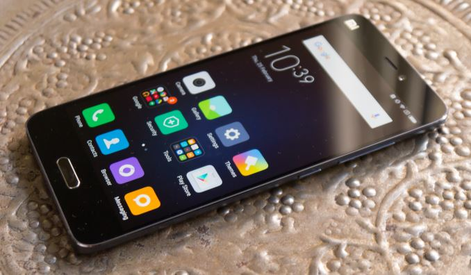 hands on with the xiaomi mi5   high end at a mid range price
