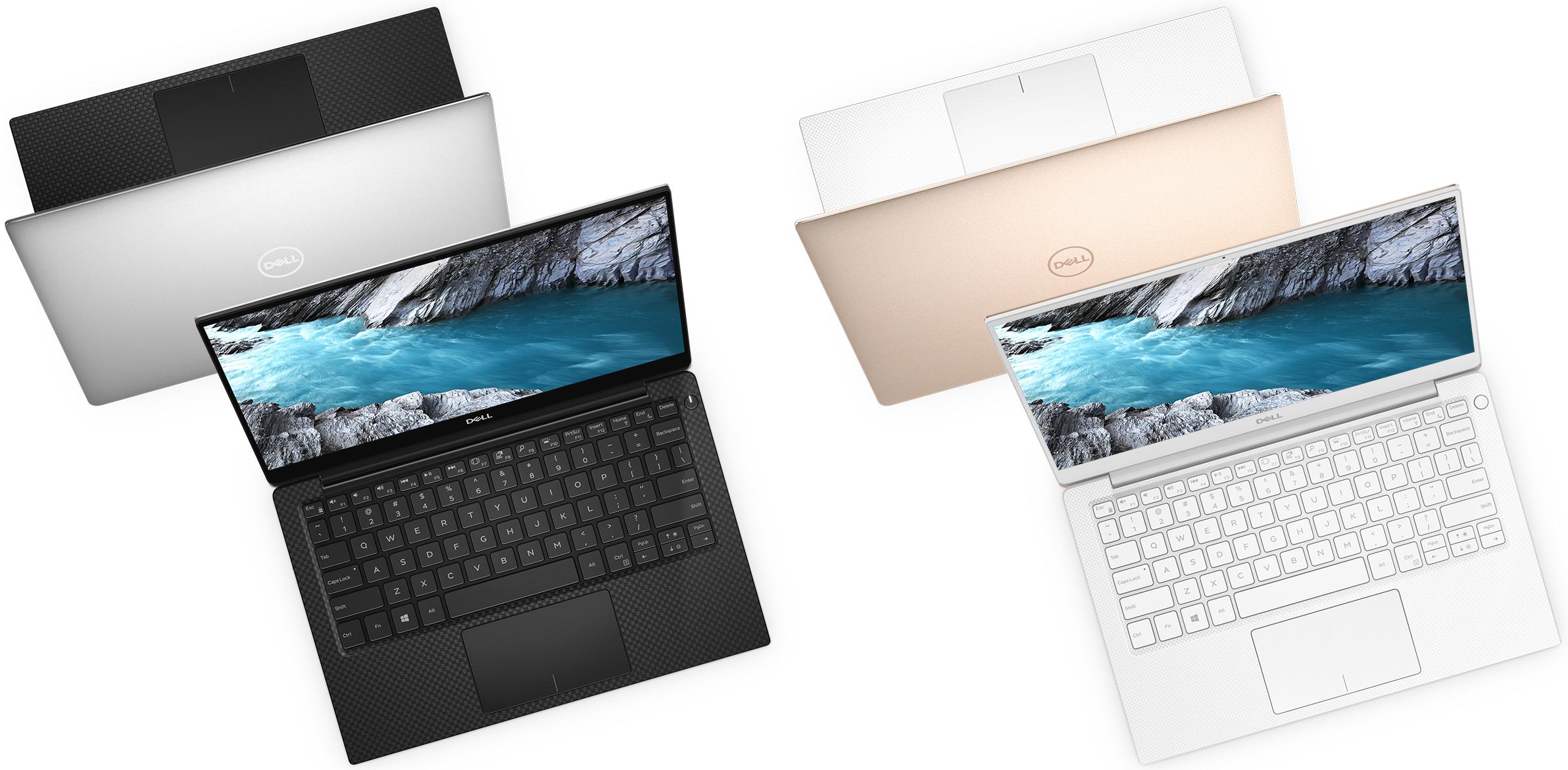 dellxps13 Laptop Dell XPS 13-BlogMaisTecnologia