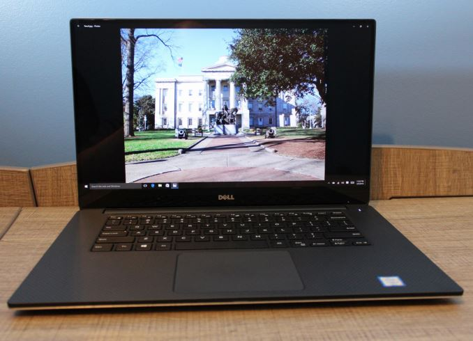 Battery Life and Charge Time - The Dell XPS 15 9550 Review