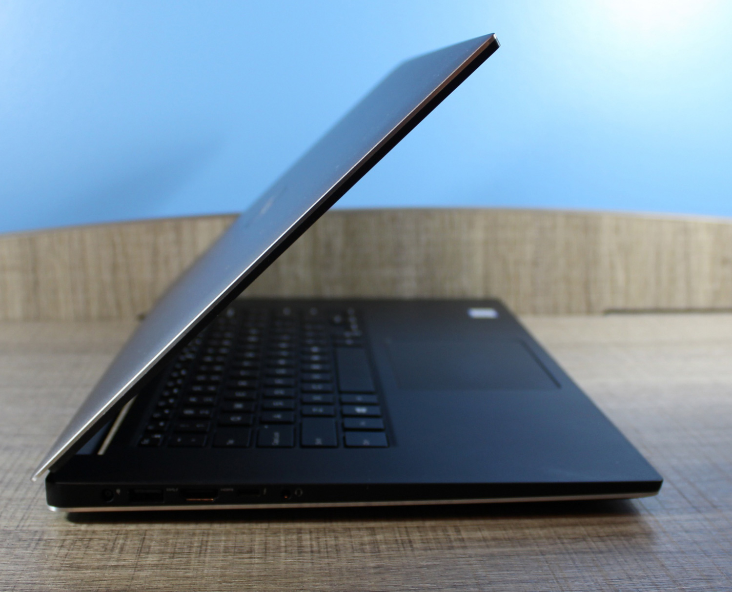 Final Words - The Dell XPS 15 9550 Review: Infinity Edge