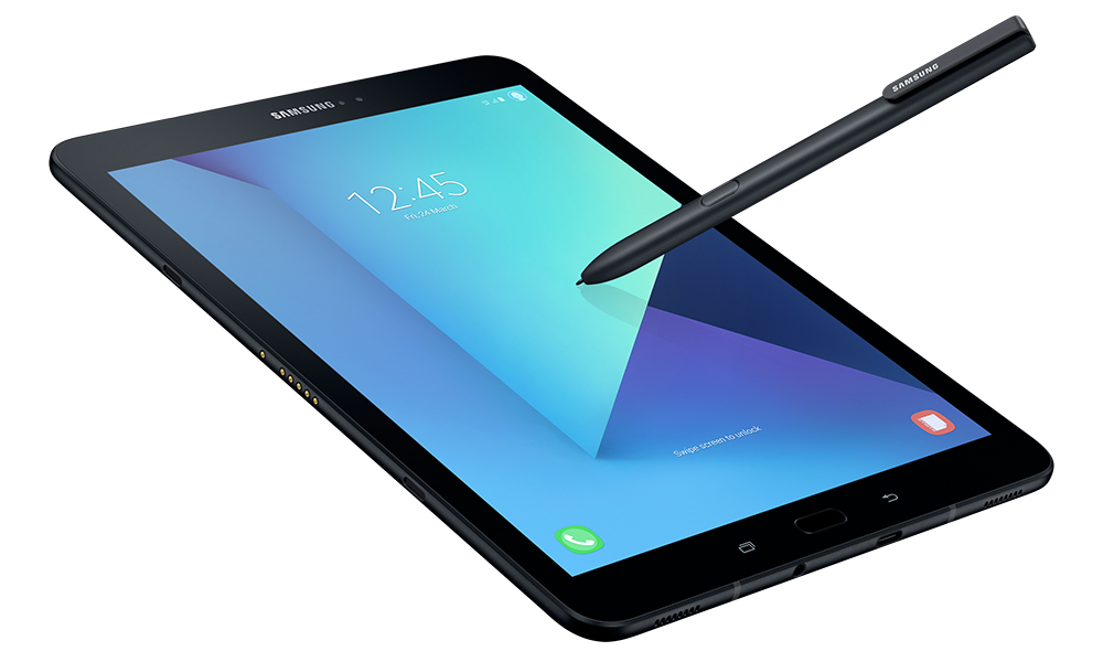 Best tablets q1 2017 for Samsung galaxy s tablet
