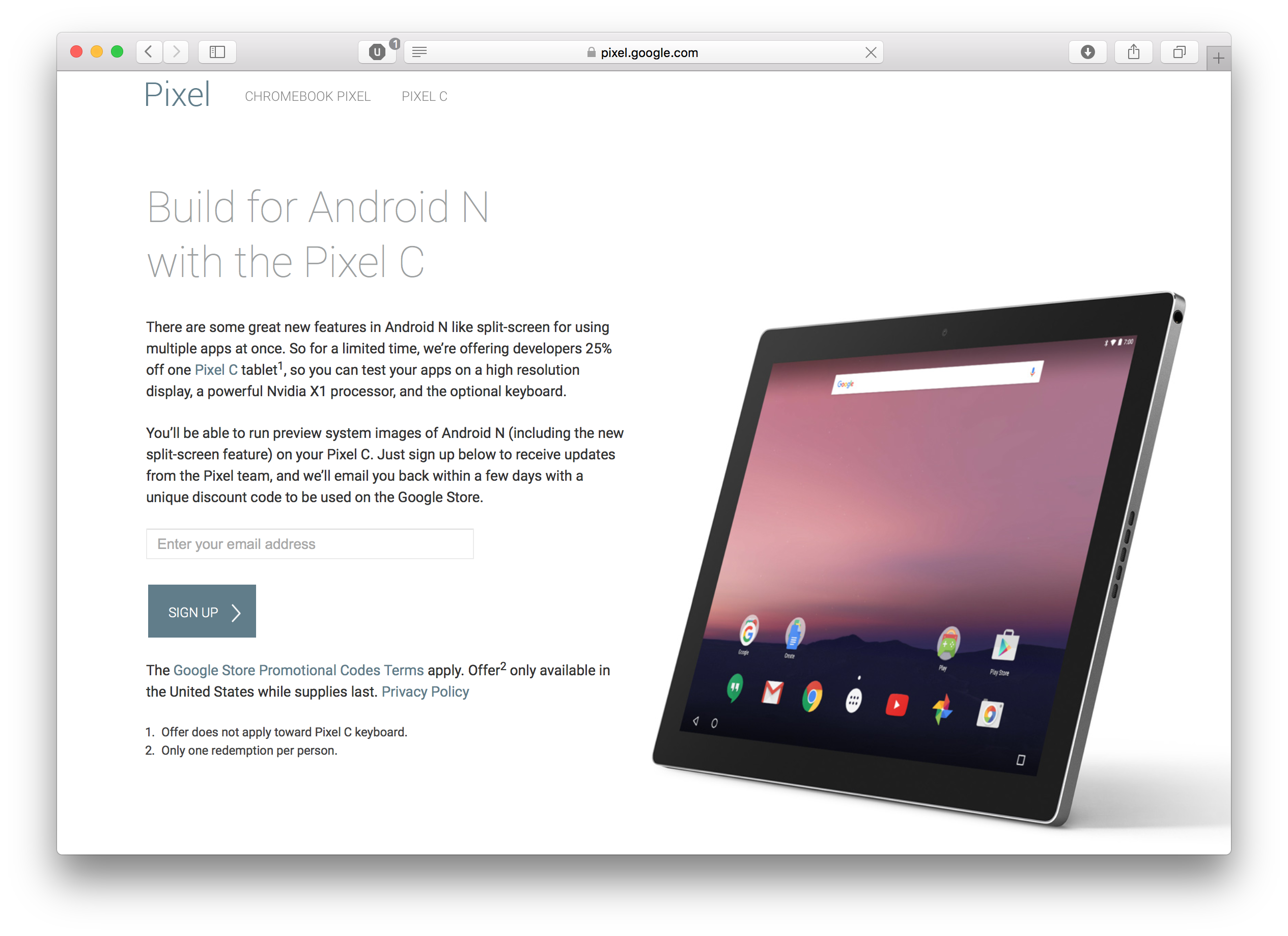 Initial Impressions - Hands-On With the Android N Developer