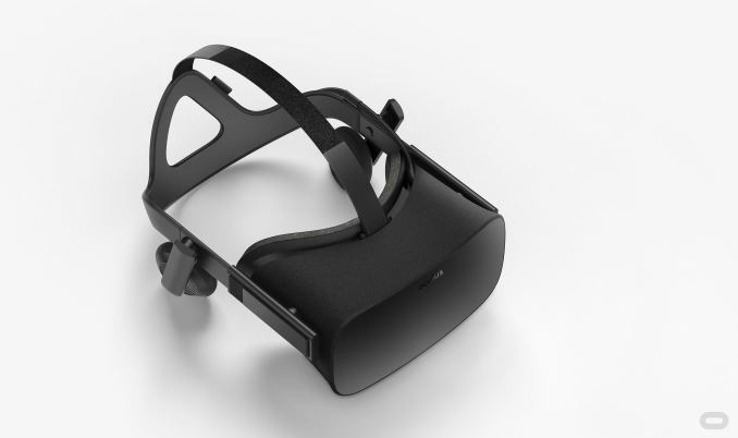 Facebook launches Oculus Rift