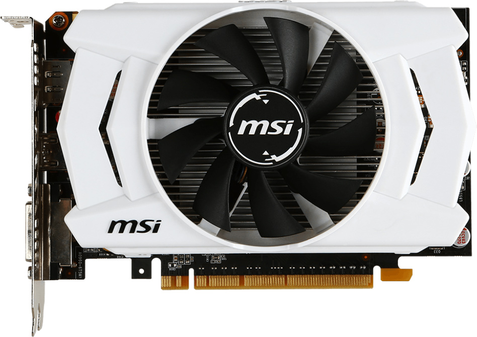 Msi Introduces Two New Gtx 950 2gb Gpus With 75w Tdp The Ocv2 And Ocv3