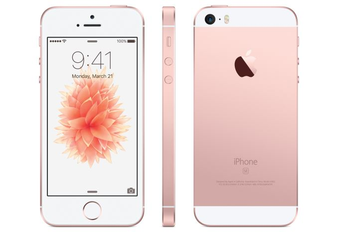 Deals On Iphone Se