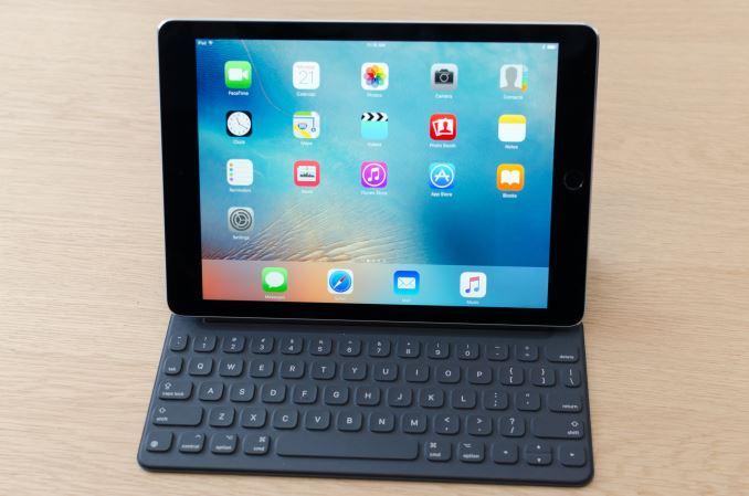 "Apple 9.7"" iPad Pro - Análise e Especificações"