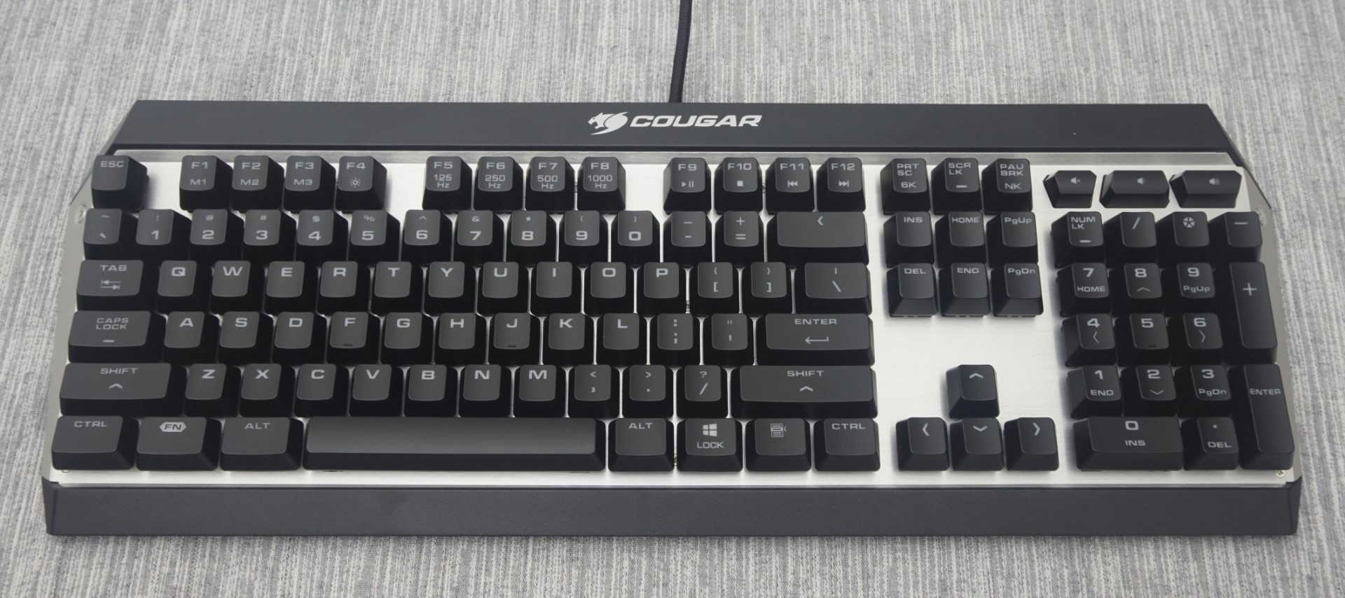 Best Mechanical Keyboards: Holiday 2018