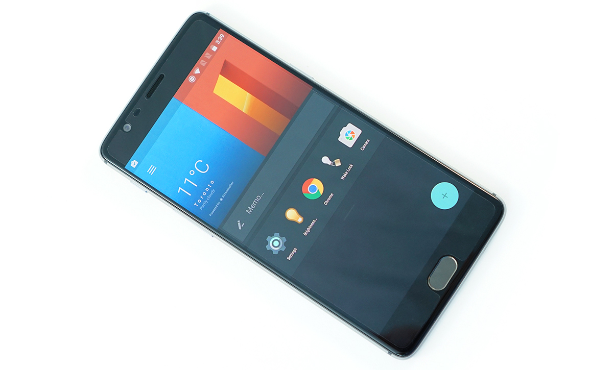 Best Android Phones Q1 2017