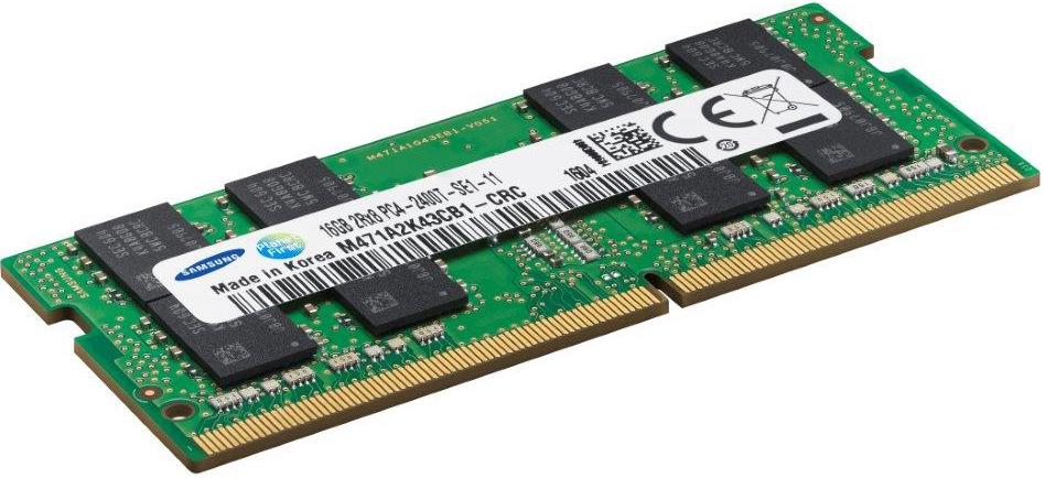 Samsung offers eco-econo green DRAM • The Register