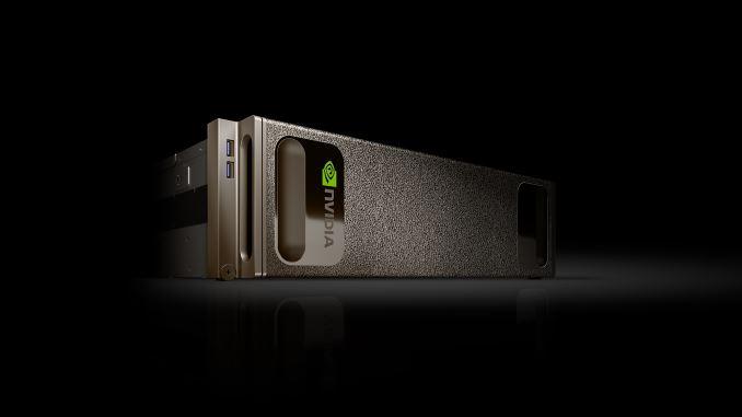 NVIDIA Unveils the DGX-1 HPC Server: 8 Teslas, 3U, Q2 2016
