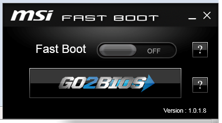 Fast Boot Settings Windows 10 – reportevery site