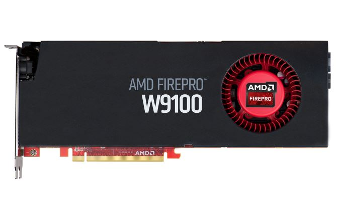 AMD FirePro W9100 Graphics Adapter Drivers for Windows Mac