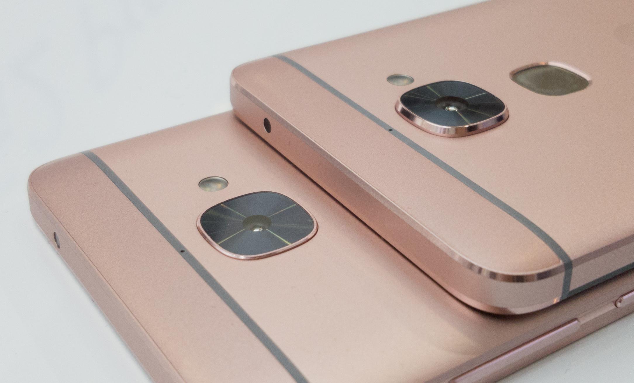 LeEco Announces New Le 2, Le 2 Pro, and LeMax 2