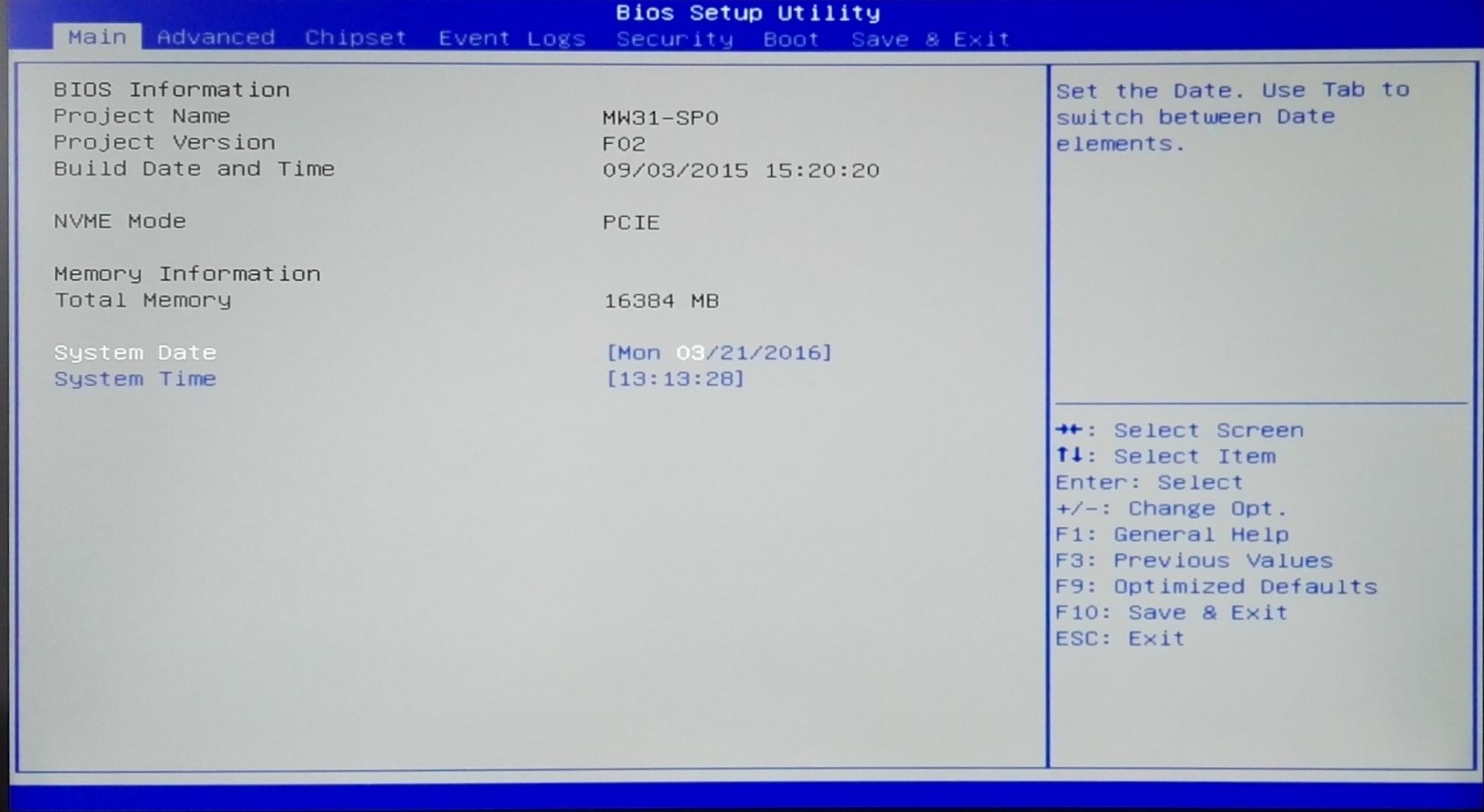 Zotac NM10-F-E JMicron SATA Controller 64x