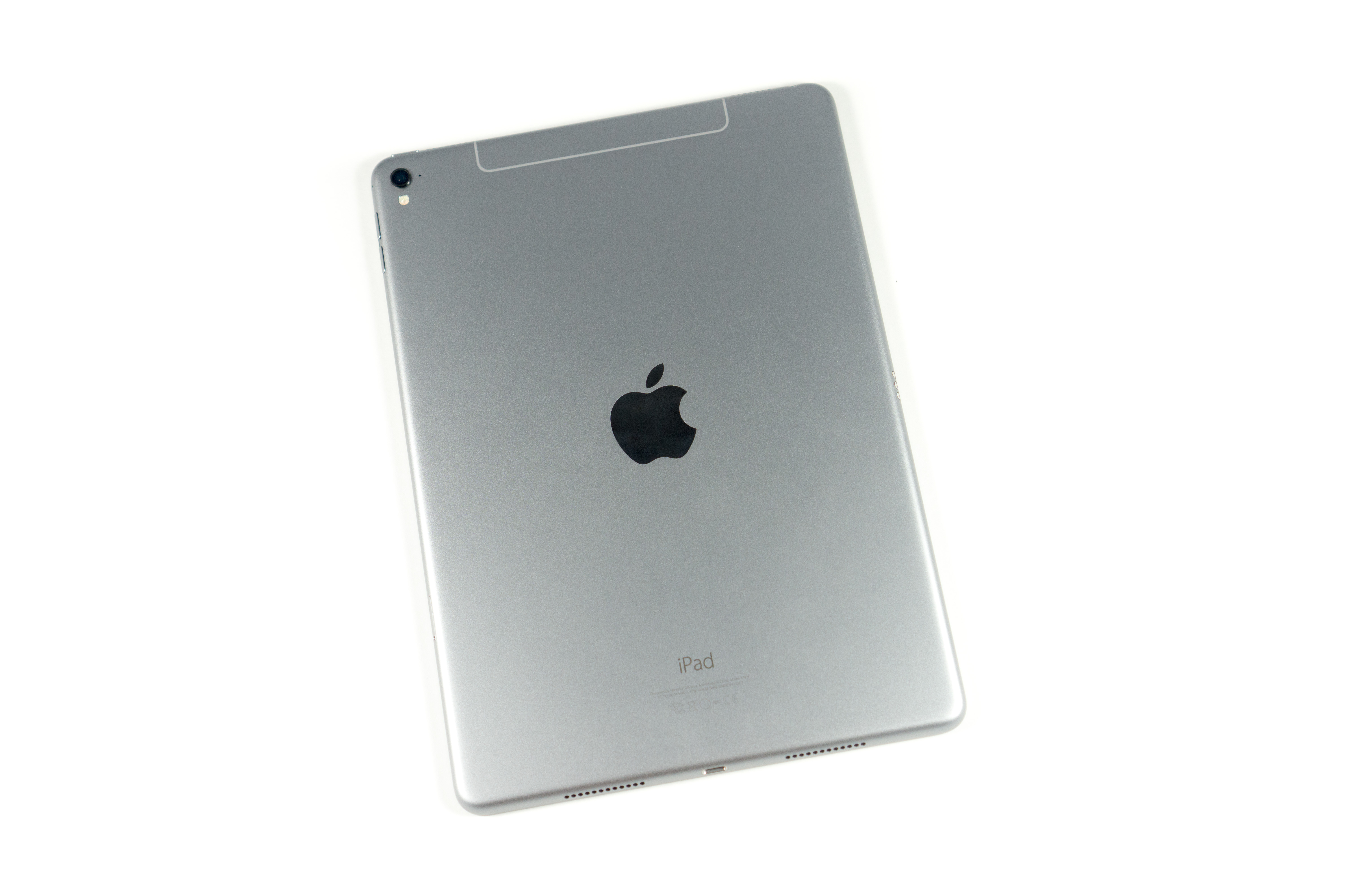 """The 9.7"""" iPad Pro Review"""