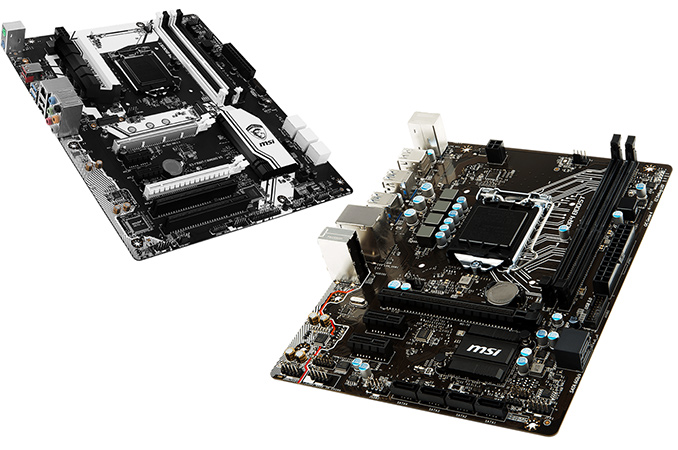 MSI Announces New Krait and C232 WS Motherboards for Xeon E3 v5 CPUs