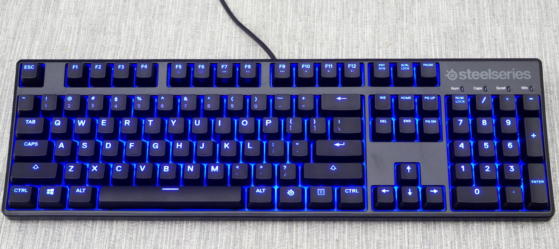 d97ac914fa9 Final Words & Conclusion - Capsule Review: SteelSeries Apex M500 ...