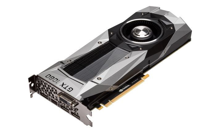 NVIDIA Announces the GeForce GTX 1000 Series: GTX 1080 and GTX 1070 Arrive In May & June