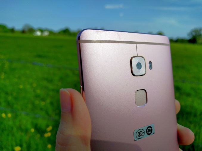 Two Months With: The Huawei Mate S in Rose Gold, with Force