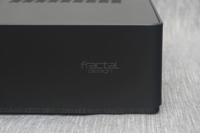 The Fractal Design Node 202 Case Review Mini ITX Gaming For Living Room