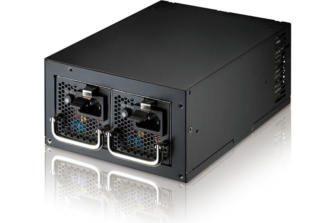FSP Announces Twins: 500W and 700W ATX PSU with Redundancy Capability