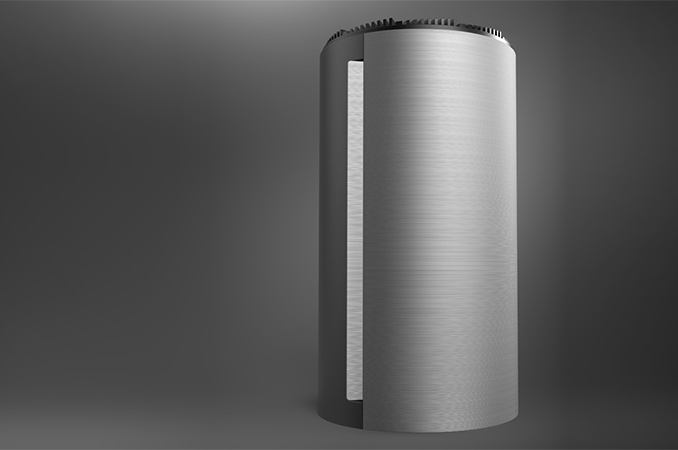Cryorig Unveils Mac Pro-Like PC Case for Gaming PCs, Ultra ...