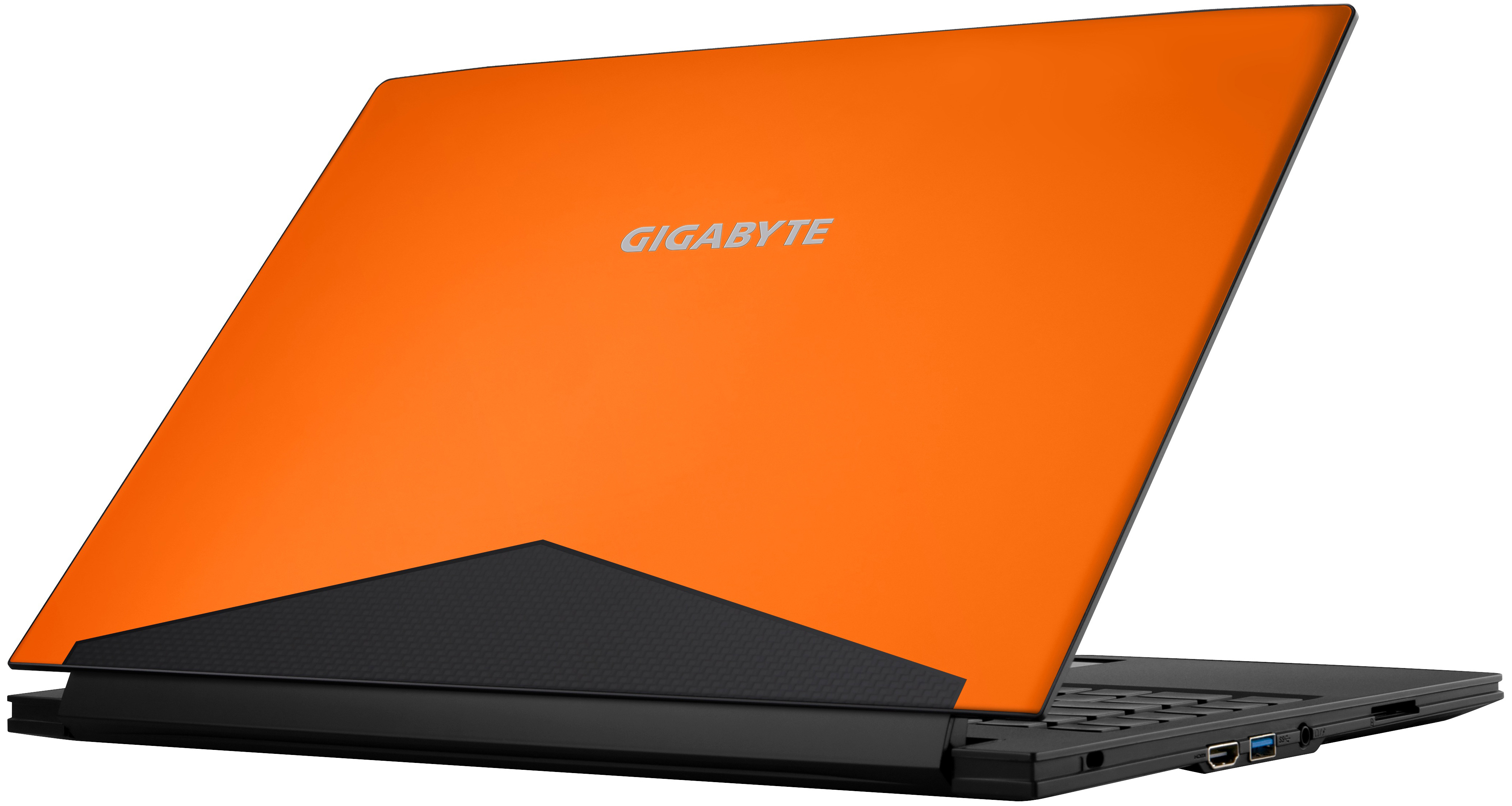 Gigabyte Aero 14 Thin Gaming Laptop With Nvidia Geforce Gtx 970m And 10 Hour Battery Life