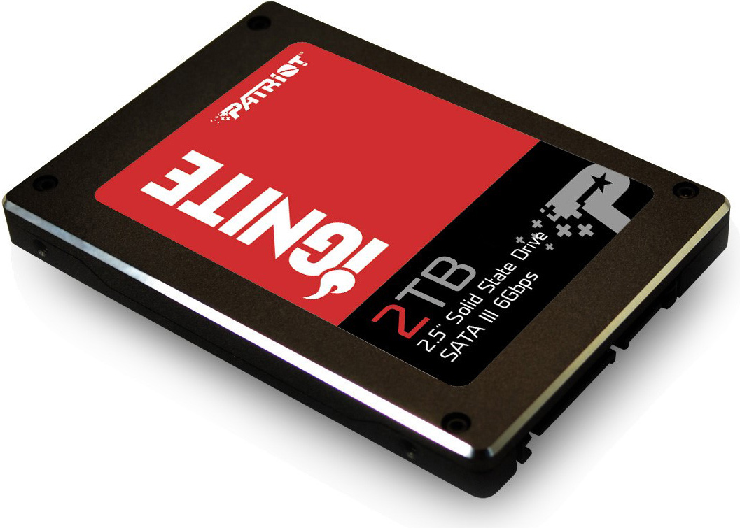 PATRIOT SSD DRIVER DOWNLOAD FREE