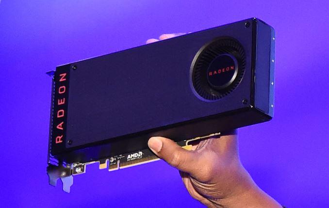 Unlock AMD Radeon RX 480 4GB to 8GB! - News - Xiaomi MIUI