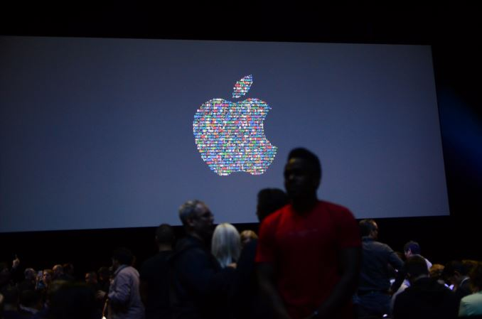 Apple WWDC 2016 Keynote