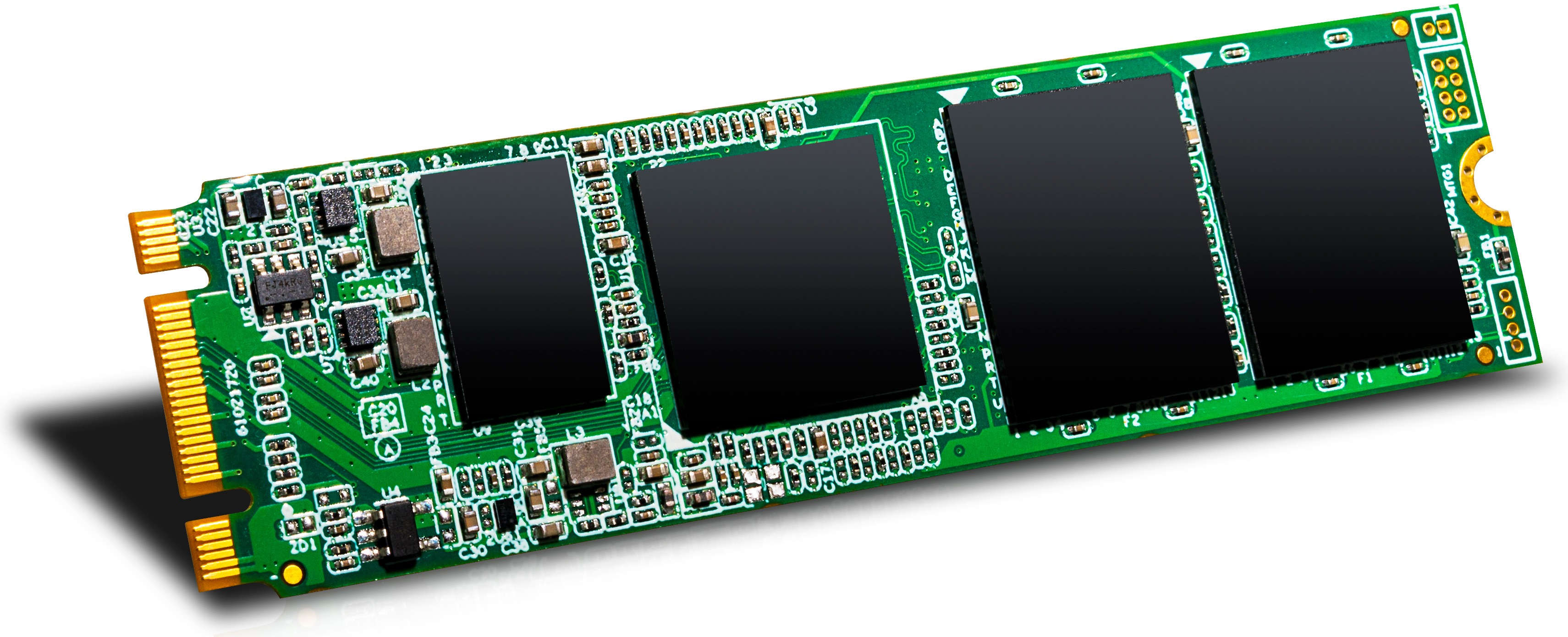 ADATA Introduces Premier SP550 SSDs in M.2 Form-Factor