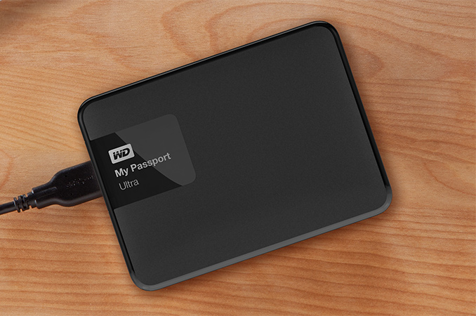 western digital expands my passport external usb 3 0. Black Bedroom Furniture Sets. Home Design Ideas