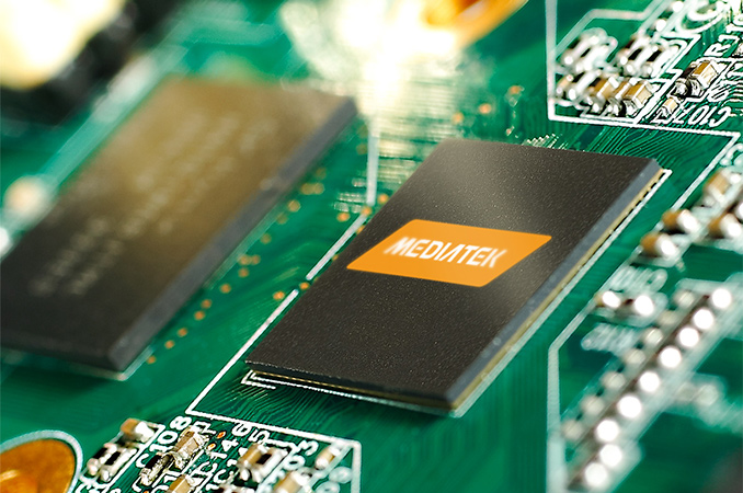 MediaTek Introduces Helio X20-Based Board for a Broad Range