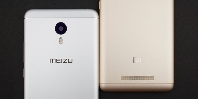 Smartphone Review Xiaomi Redmi Note 3: The Meizu M3 Note Vs. Xiaomi Redmi Note 3 Review