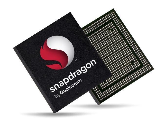 Qualcomm Announces Snapdragon 821: 2.4 GHz Kryo