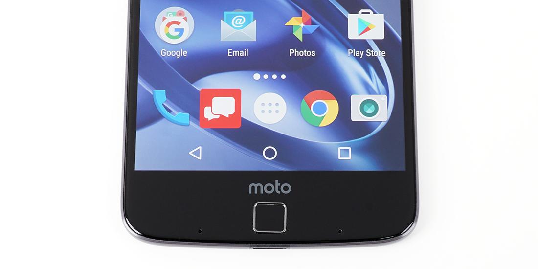 Design The Motorola Moto Z Amp Moto Z Force Droid