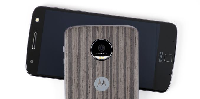 The Motorola Moto Z & Moto Z Force (Droid Editions) Review