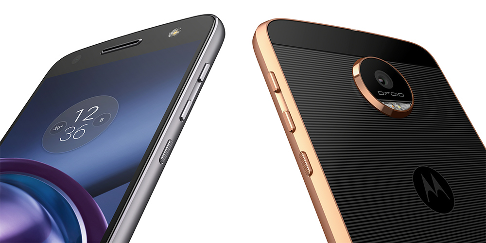 moto droid z. verizon announces price and availability for moto z force droid editions t