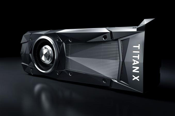 Nový Titan X \