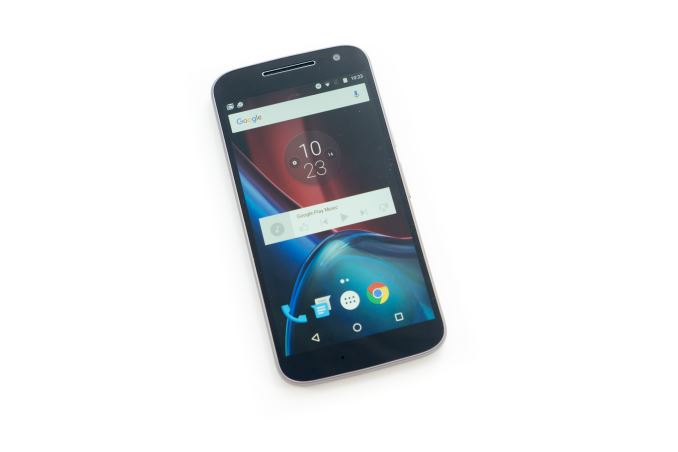 The Motorola Moto G4 And G4 Plus Review