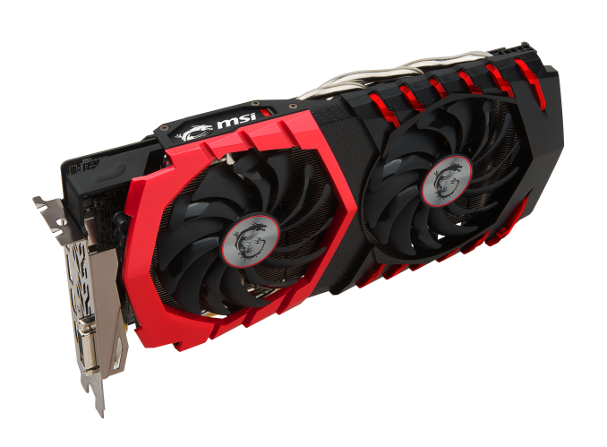 MSI Shows New Radeon RX 480 Gaming Cards, with an 8-pin ilicomm Technology Solutions