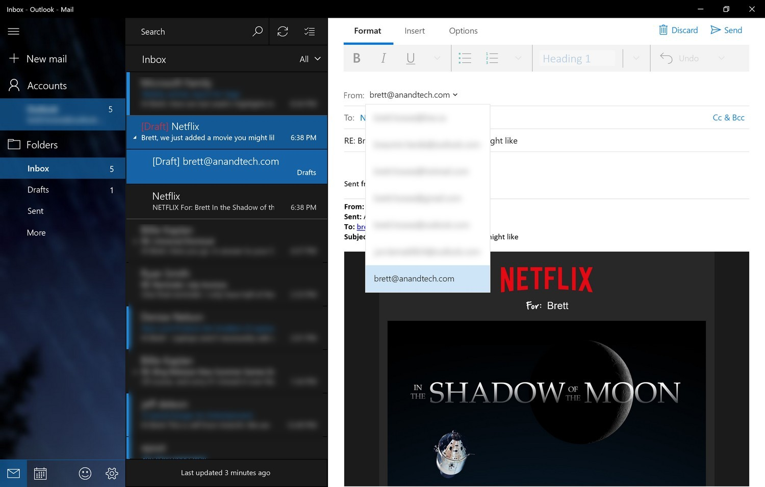 New Features And Built-In App Updates - Windows 10