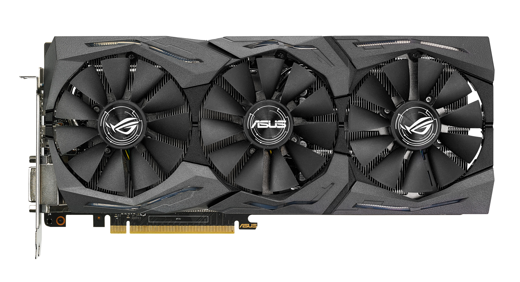 The GeForce GTX 1060 Founders Edition & ASUS Strix GTX 1060 Review
